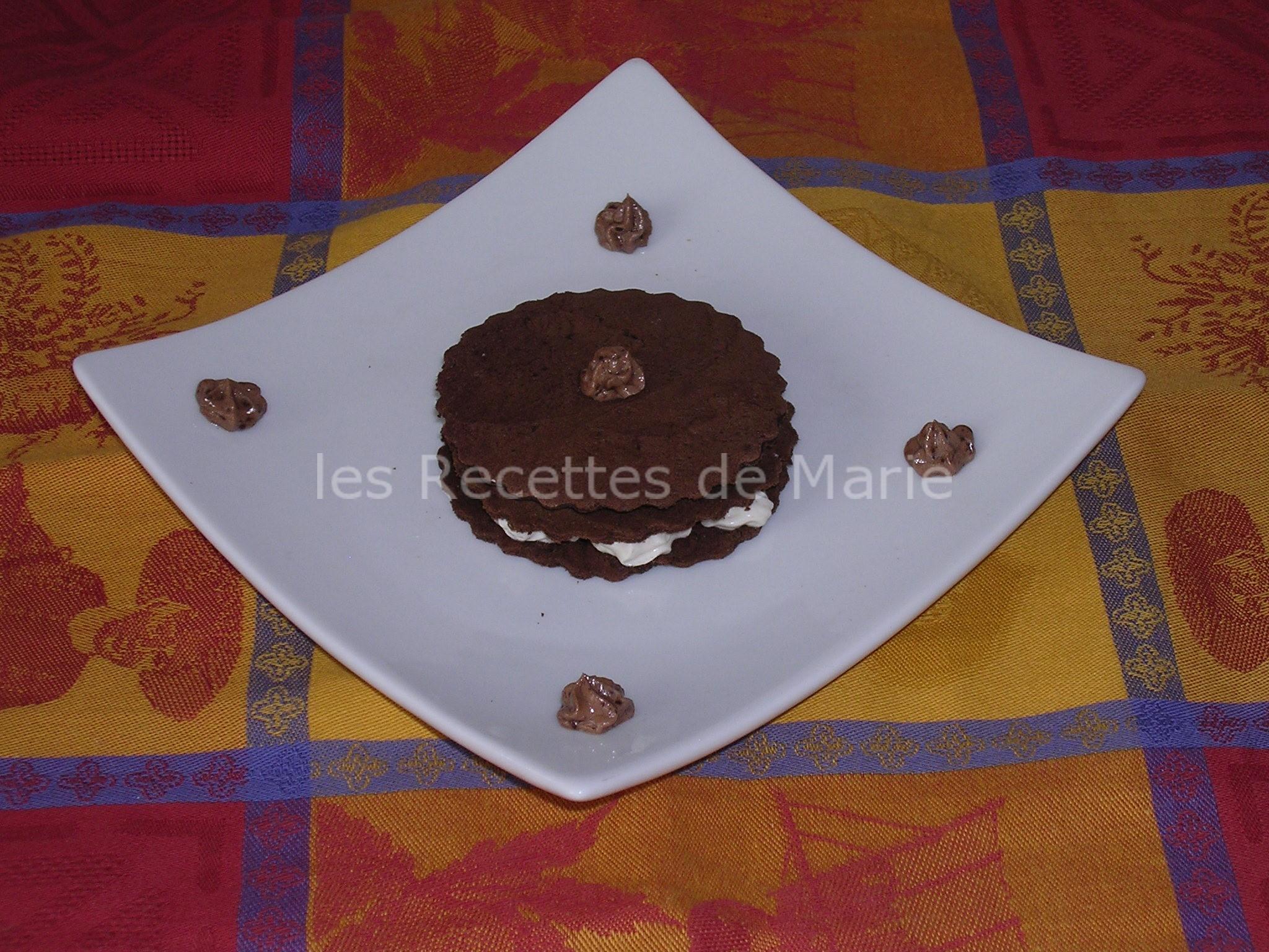 Choco – plaisir sans gluten
