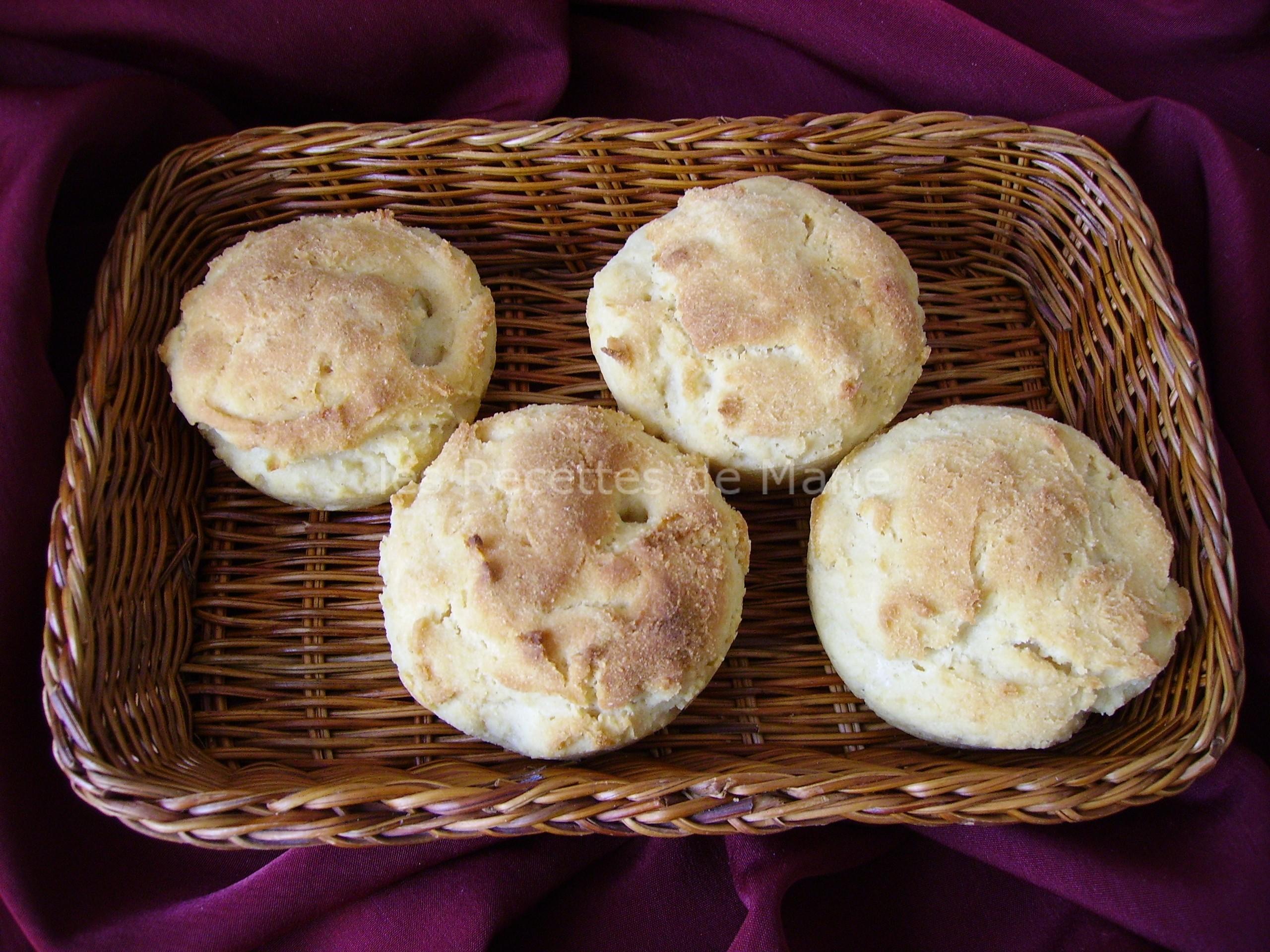 グルテンフリー米粉パン