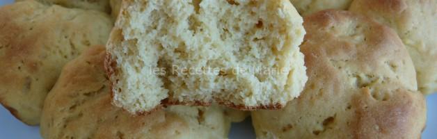 pain rolls sans gluten