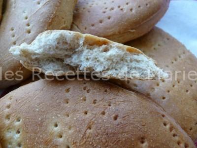 pain polaire