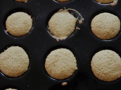Gluten tray